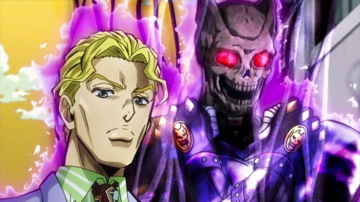 31 Days of Anime - Killer Queen