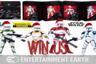 EE StarWars Contest