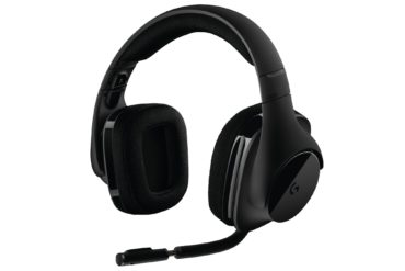 Logitech G533 Wireless Gaming Headset Image 1