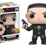 Punisher Pop Chase
