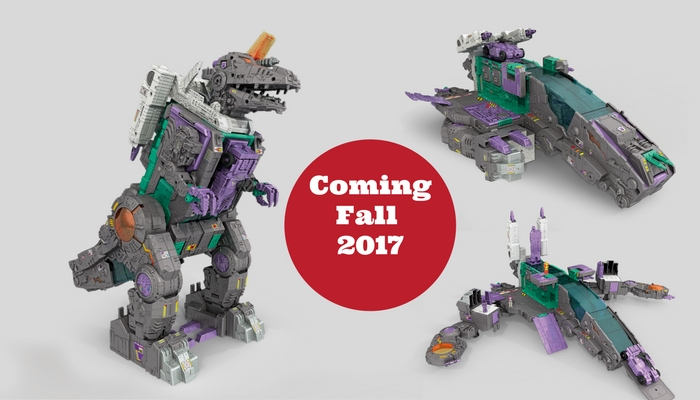Trypticon Cover