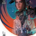 Star Wars Rogue One 1 Cover