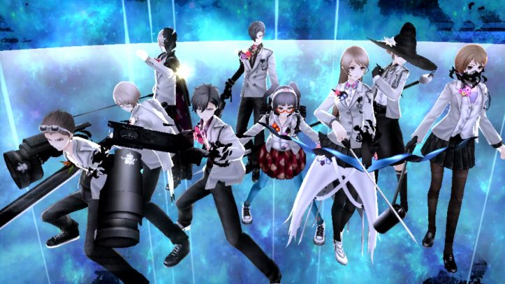 The Caligula Effect - The Go Home Club