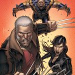 Weapon X 1 Keown Variant