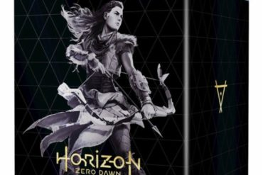 Horizon Zero Dawn - Collector's Edition