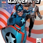 USAvengers 5 Cover