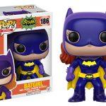Funko Batgirl
