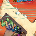 All New Guardians of the Galaxy 1 Kuder Variant