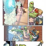 All New Guardians of the Galaxy 1 Preview 2