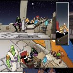 All New Guardians of the Galaxy 1 Preview 3