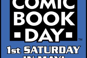 FreeComicBookDay2017