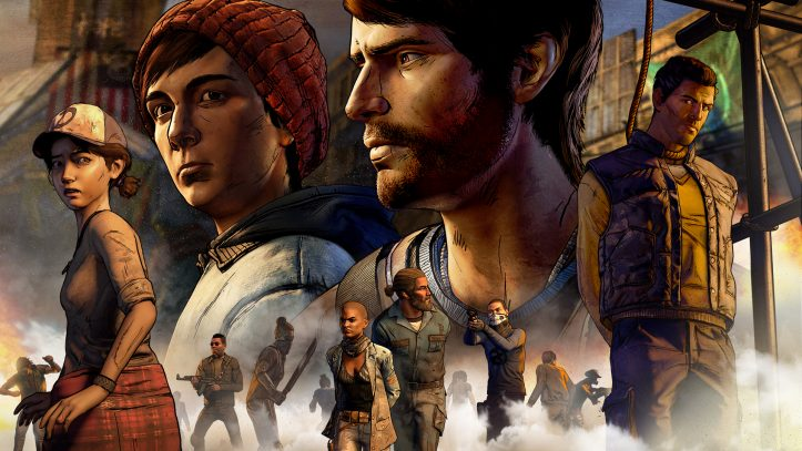 The Walking Dead: A New Frontier - Episode Four