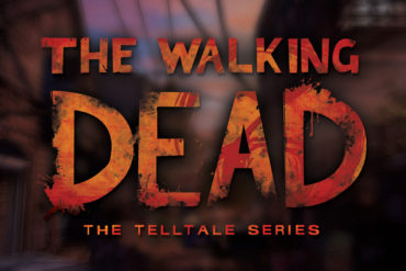 The Walking Dead: The Telltale Series - logo