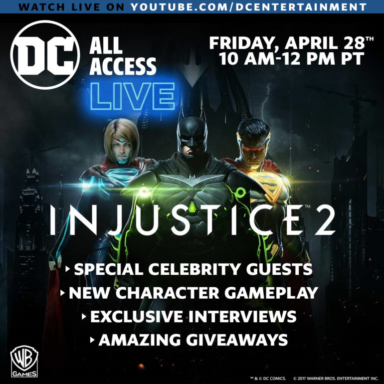 DC 1200x1200 injustice2 livestream