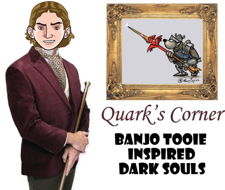 quarks corner