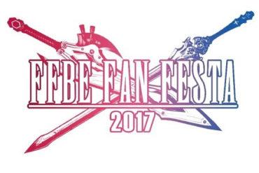 Final Fantasy brave Exvius - Fan Festa