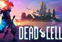 Dead Cells - logo