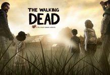 The Walking Dead: Season 1 - Dairy