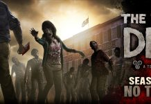 The Walking Dead: Season 1 - Episode 5 banner