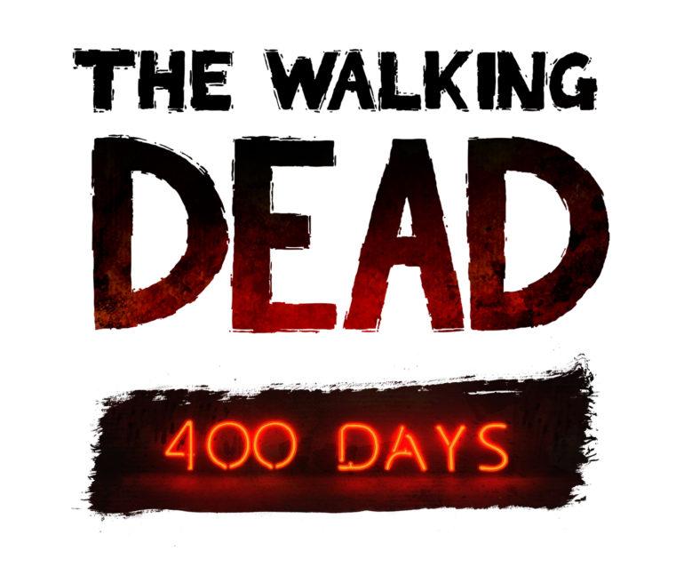 The Walking Dead: Season 1 - 400 Days