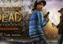 The Walking Dead: Season 2 - Amid the Ruins