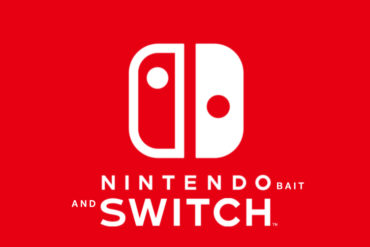 Nintendo Bait Switch
