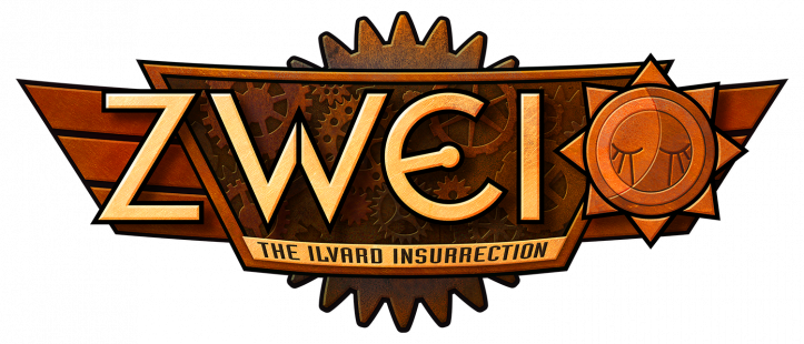 Zwei: The Ilvard Insurrection - logo