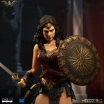 Mezco Wonder Woman 2