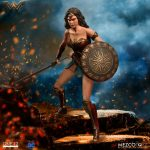 Mezco Wonder Woman 3
