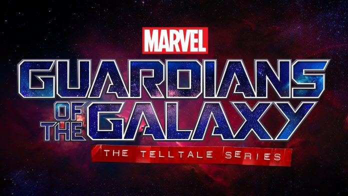 Guardians of the Galaxy - logo