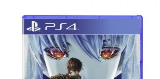 Valkyria Revolution - PS4 packshot
