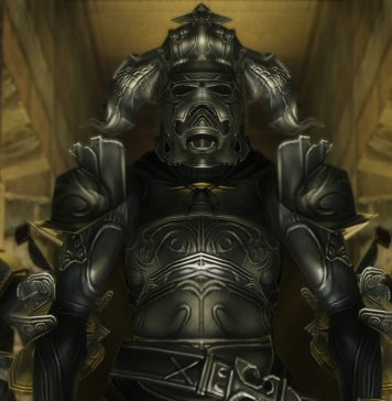 Final Fantasy XII The Zodiac Age - Judges