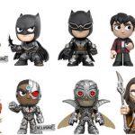 Funko Justice League