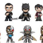 Funko Justice League MM 2