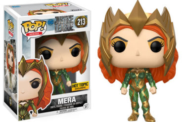 Funko Justice League Mera
