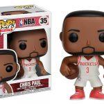 Funko NBA Pops 4