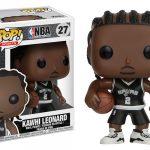 Funko NBA Pops 8