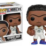 Funko NBA Pops 11
