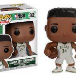 Funko NBA Pops