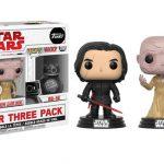 Funko StarWars Last Jedi 10
