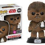 Funko StarWars Last Jedi 14