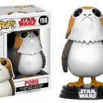 Funko StarWars Last Jedi 19