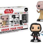 Funko StarWars Last Jedi 27