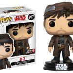 Funko StarWars Last Jedi 31