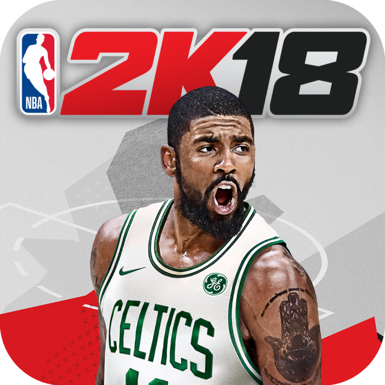2KSMKT NBA2K18 MOBILE APPLE ICON 1024X1024 celtics