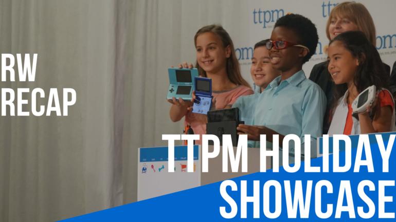 TTPM Slider