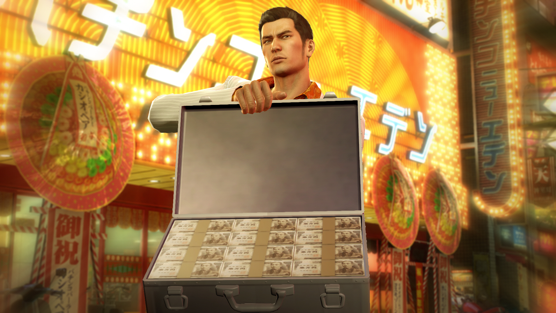 Yakuza 0 - Real Estate Royale