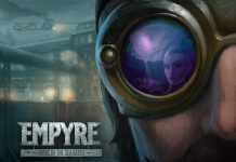 Empyre: Lords of the Sea Gates Keyart