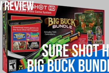 Sure Shot HD Review