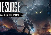 The Surge - AWITPlogo